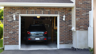 Garage Door Installation at 75258 Dallas, Texas